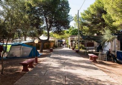 Campeggio Villaggio Il Forte